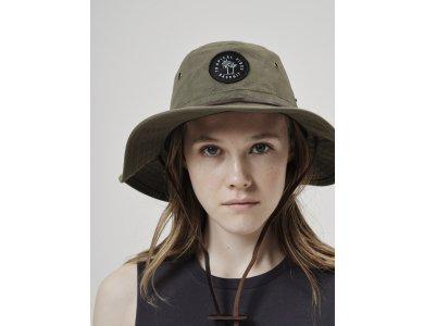 Basehit Unisex Safari Hat Olive