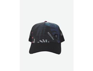 Emerson Unisex Cap PR224 Black-Black