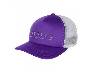 Mystic Hush Cap Purple