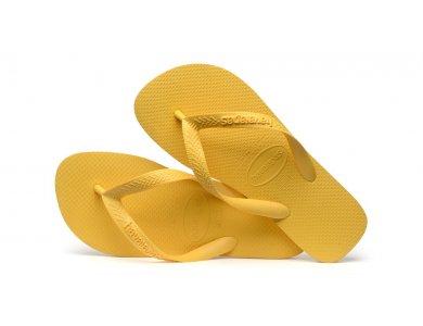 Σαγιονάρες Havaianas Top Gold Yellow