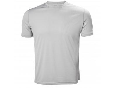 Ισοθερμικό Helly Hensen Tech T-Shirt Light Grey