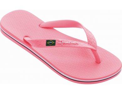 Γυναικείες Σαγιονάρες Ipanema Classica Brasil I Pink/Pink