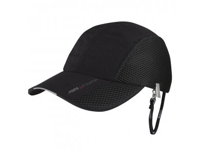 Musto FD Technical Cap Black
