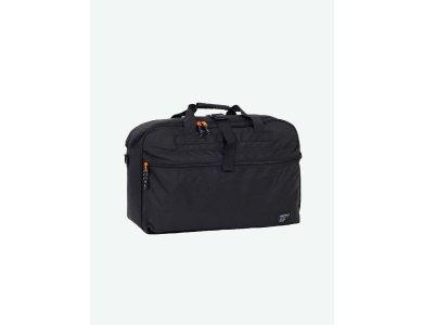 Emerson Travel Bag Black