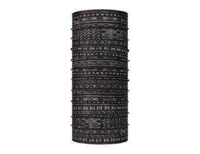 BUFF Coolnet UV+  Neckwear SANDRI BLACK