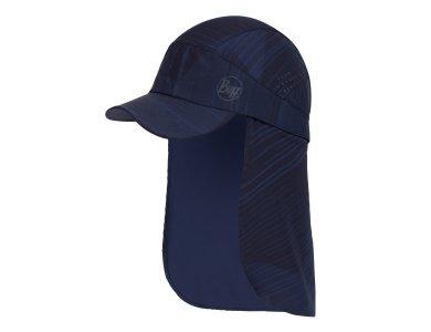 BUFF Pack Sahara Cap GREVERS NAVY L/XL