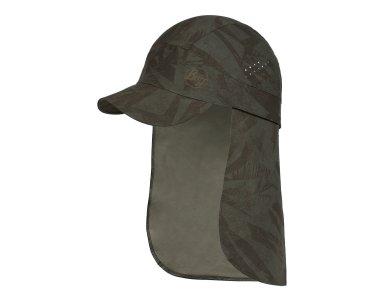 BUFF Pack Sahara Cap ACAI KHAKI L/XL