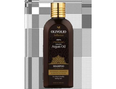 Olivolio Argan Oil Shampoo Colored Hair 200ml