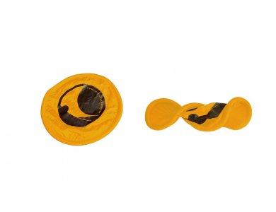 Ticket To The Moon Φρίσμπι Τσέπης Dark Yellow